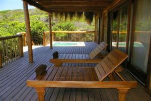 108 deck and pool